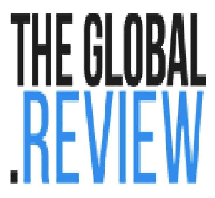The Global Rewiew LOGO